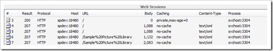 Explorer View Exchange without IIS7 WebDAV