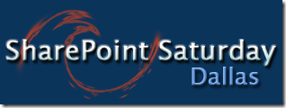 SharePoint Saturday Dallas logo