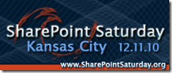 SharePoint Saturday Kansas City